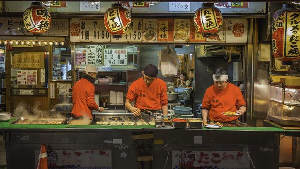 7 Tempat Jajan Street Food Terbaik di Dunia, Ini Daftarnya!