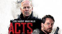 Acts of Violence, Bruce Wills Menyelamatkan Korban Penculikan