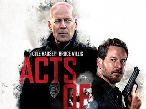 Sinopsis Acts of Violence, Tayang Perdana di Bioskop Trans TV