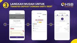 Aplikasi Ini Tawarkan Kemudahan Trading Forex
