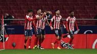 Klasemen Liga Spanyol: Atletico Unggul 7 Poin atas Real Madrid