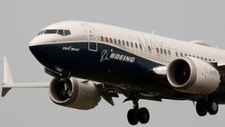 Eks Orang Dalam Boeing Ungkap Kekhawatiran Baru Soal Pesawat 737 MAX
