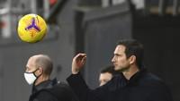 Chelsea Akan Pecat Frank Lampard Hari Ini?