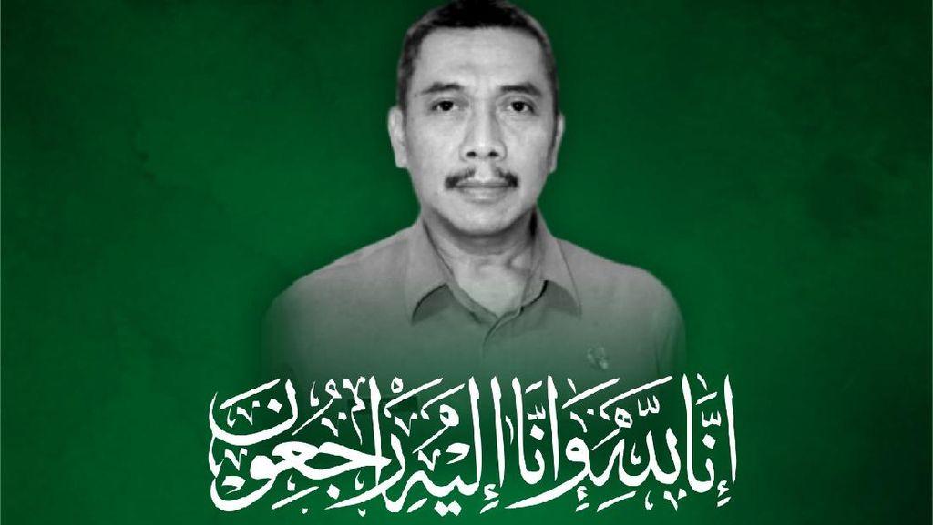 Kadisdukcapil Kabupaten Bogor Meninggal Usai Terpapar COVID-19