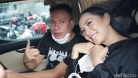 Vicky Prasetyo Kaget saat Tahu Alasan Ayah Kalina Oktarani Tak Beri Restu