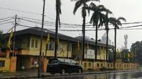 Penampakan Bangunan yang Konon Jadi Biang Gugatan Tommy Soeharto