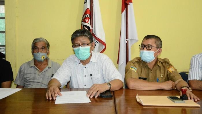 Kerukunan Masyarakat Batak (KMB) di Provinsi Papua.