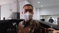 Ketua Harian Gerindra Dasco-Habiburokhman ke Balai Kota DKI, Ada Apa?
