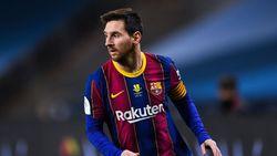 Rayo Vs Barcelona: Lionel Messi Mimpi Buruk Vallecano