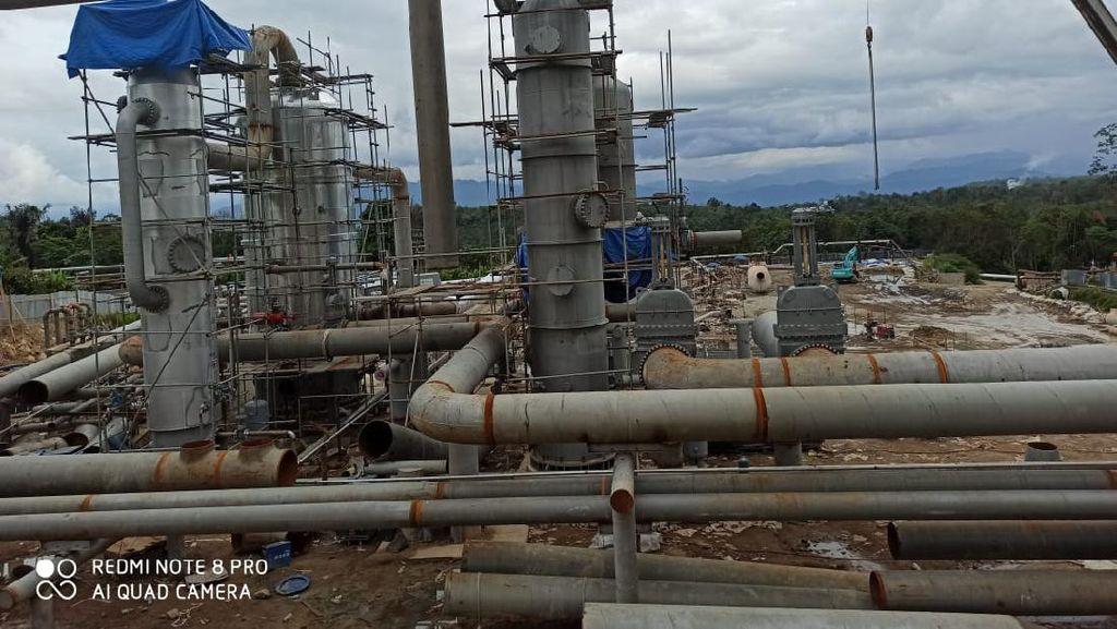 Bupati Ungkap Kejanggalan Sebelum Pipa Gas Bocor Tewaskan 5 Warga Madina