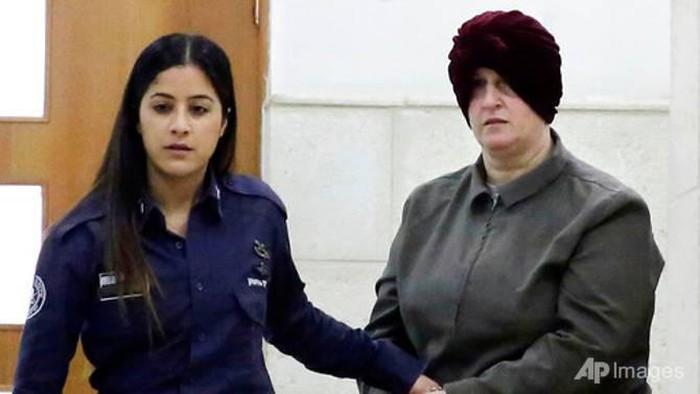 Malka Leifer, mantan guru yang dituduh lakukan pelecehan seksual