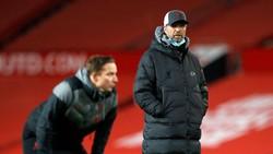 MU Vs Liverpool: Klopp Akui The Reds Tidak Top