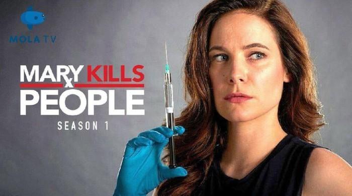 Mary Kills People Mola TV