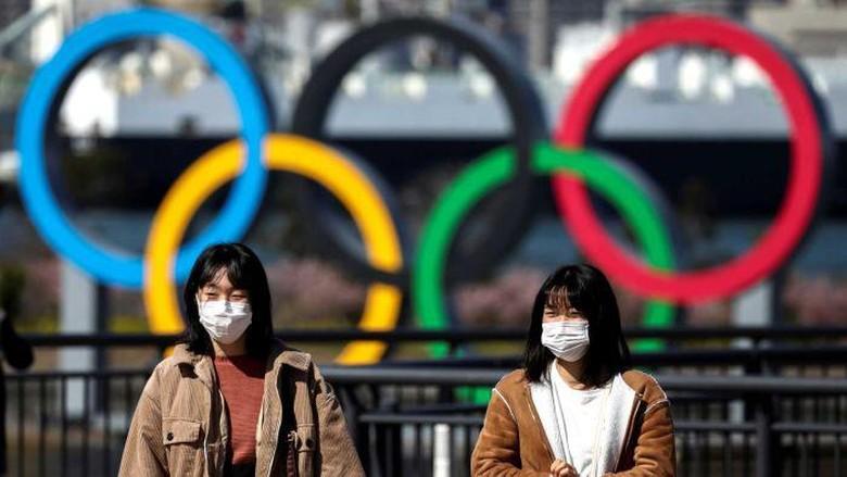 Mengapa Jepang Tetap Ingin Gelar Olimpiade di Tokyo Saat Pandemi COVID-19?