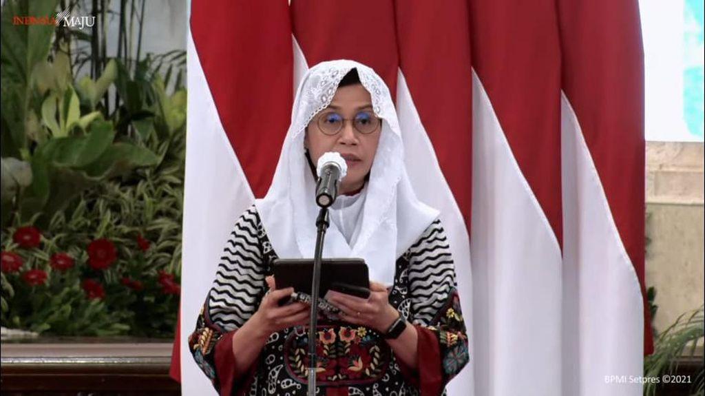 Penduduk RI Mayoritas Muslim, tapi Literasi Keuangan Syariah Rendah