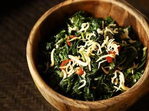 3 Resep Sayur Daun Singkong yang Lezatnya Bikin Nambah Nasi