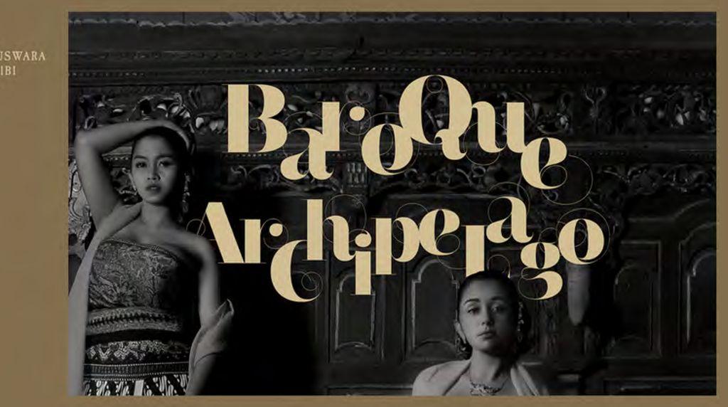 6 Seniman Kontemporer Indonesia Mejeng Karya di Singapura