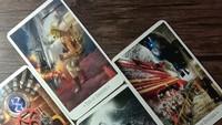 Ramalan Zodiak Cinta 2021 dari Pakar Tarot (Bagian 1)
