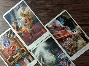 Ramalan Zodiak Cinta 2021 dari Pakar Tarot (Bagian 2)
