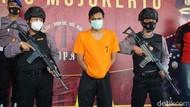 Cerita Pembunuhan Pegawai Kafe Mojokerto, Pesta Miras Hingga Pelecehan Seksual