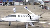 Mengenal Alice, Pesawat Listrik Israel yang Bisa Tempuh 1.000 Km Sekali Cas