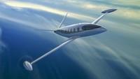Melihat Lebih Dekat Pesawat Listrik Komersial Buatan Israel