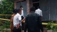 Kakak Bunuh Adik Pakai Cangkul Disebut Gangguan Jiwa, Polisi Cek Kebenarannya