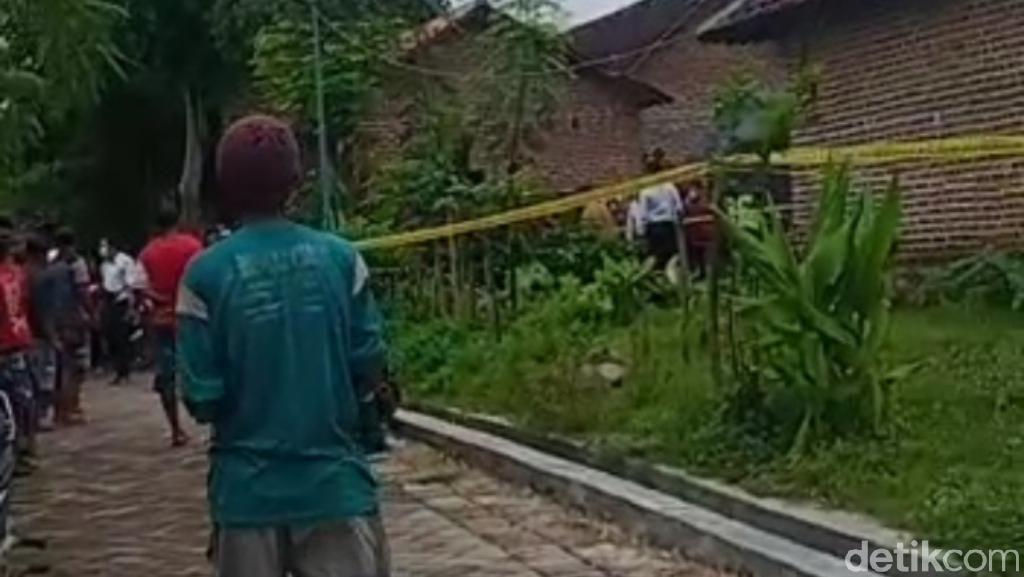 Dihajar Massa, Kakak yang Bunuh Adik Pakai Cangkul Dirawat Intensif