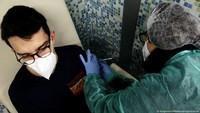 Produsen Tunda Kirim Vaksin Pfizer, Italia Akan Tempuh Jalur Hukum