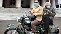 Pelat Nomor Motor Ridwan Kamil Tuai Perhatian Warganet, Bagaimana Aturannya?