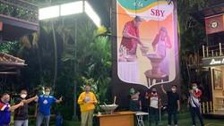 Fakta tentang SBY Jualan Nasgor hingga Makanan Penurun Gula Darah