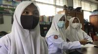 Cerita Sejumlah Siswi Nonmuslim di SMKN 2 Padang Pilih Berjilbab ke Sekolah