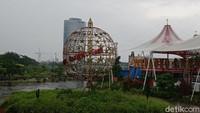 Surabaya Night Carnival yang Kini Tinggal Kenangan