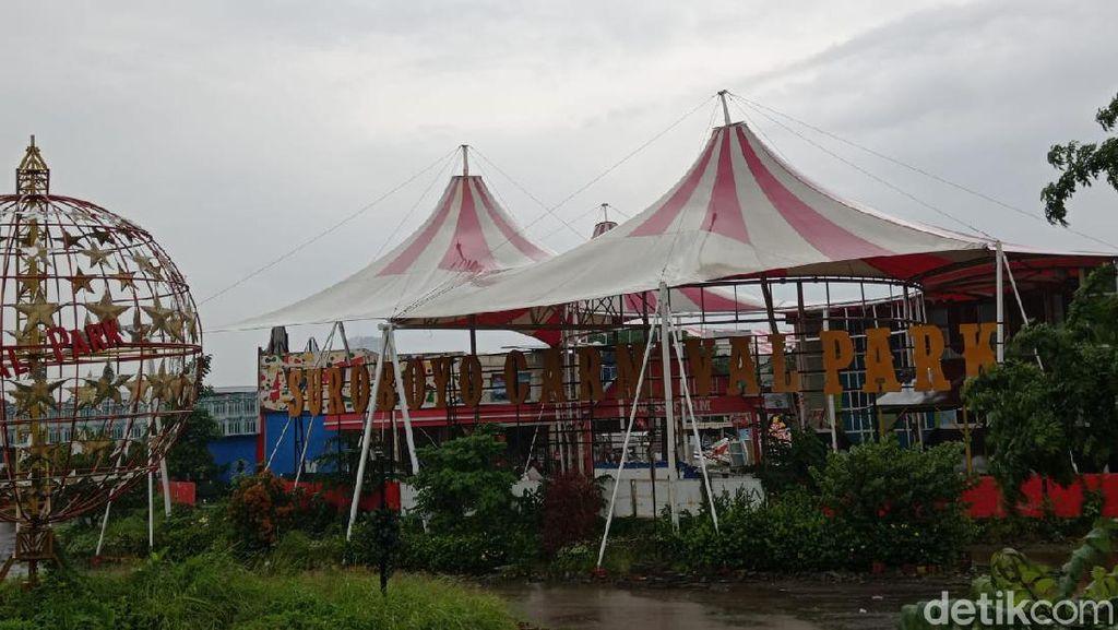Suroboyo Carnival Riwayatmu Kini