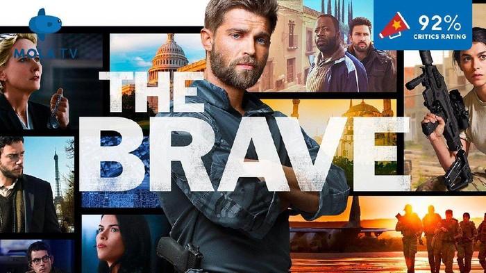 The Brave Series