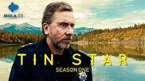 Aksi Alter Ego Jim Worth Melawan Penjahat dalam Serial Tin Star