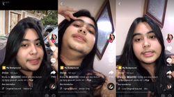 Viral Gegara Kumis dan Jenggot, Wanita Cantik Ini Bagikan Pesan Anti-Insecure
