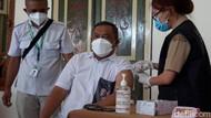 Gagal Disuntik Vaksin Corona Gegara Tensi, Waket DPRD Boyolali: Kurang Tidur