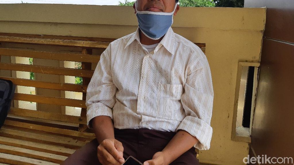 Harapan Warga Serang yang Dipaksa Resign-Dituduh Curi Hand Sanitizer