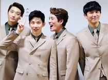 Idol K-Pop yang Bakal Comeback November 2021, 2AM hingga TWICE