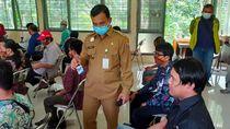 Senangnya Rosid, Tunanetra Ditawari Jadi Staf Honorer Pemkab Batang