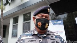 Potensi Multi Bencana di Jabar, TNI AL Bandung Siagakan Tim Satgas