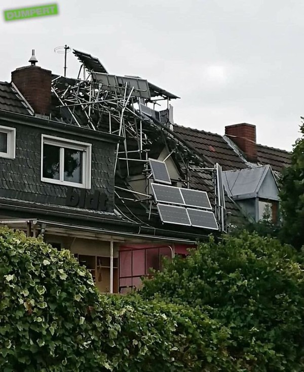 Semerawut ya atapnya?