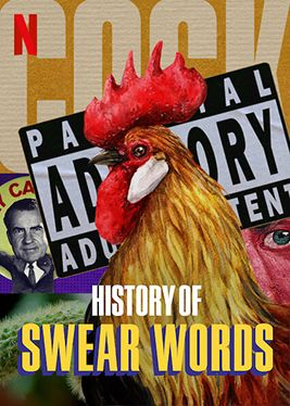History of Swear Words. Ist
