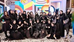 Grup Arisan Ibu-ibu Sosialita Viral, Terungkap Iurannya Nggak Kaleng-kaleng