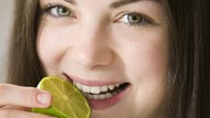 5 Manfaat Jeruk Nipis Untuk Wajah, Atasi Jerawat Hingga Bikin Kulit Glowing
