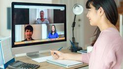Kerja dari Rumah, Amankan Meeting Online dari Hacker dengan Cara Ini