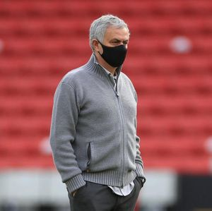 Latih Roma, Mourinho Bakal Gembosi Skuad Tottenham?