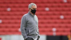 Mourinho Bersyukur Wycombe Vs Tottenham Tak Sampai Perpanjangan Waktu
