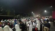 Ini Peran 8 Tersangka Kasus Kerumunan Ribuan Buruh di Mojokerto